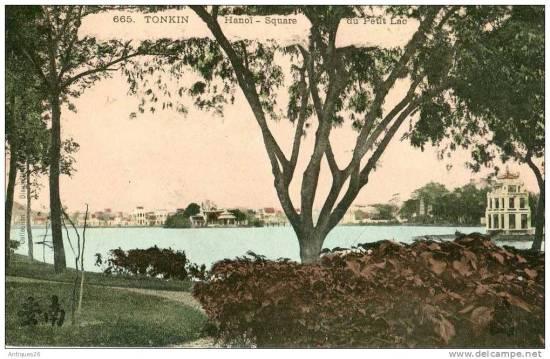 001.Hồ Gươm