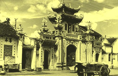 006.Chùa Bà Ngô (ngõ Sinh Từ)