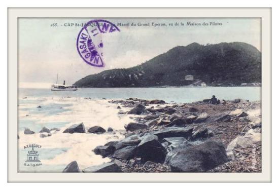 VŨNG TẦU-Biển Vũng Tầu2