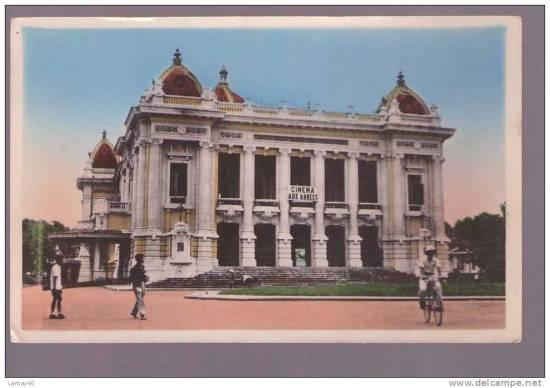 000.Nhà hát lớn Hà Nội