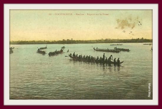 BIÊN HÒA-Sông Đồng Nai