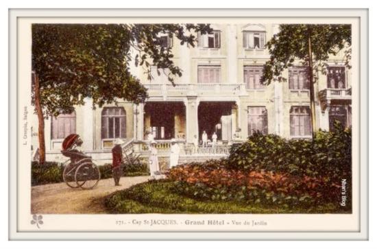 VŨNG TÀU-Khách sạn