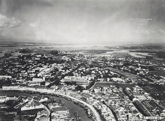 Hải Phòng, 1931.
