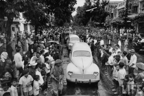 Hà Nội 10.10.1954