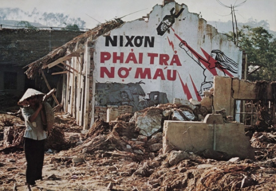 Ngoại ô Hải Phòng 1972.