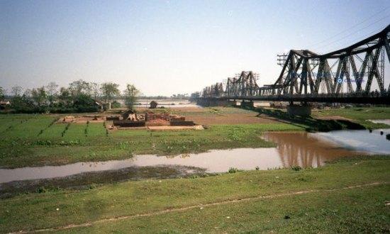 Phúc Xá / Long Biên – Hà Nội 1988.