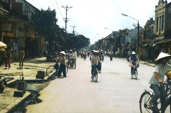 Hà Nội 1986/1990