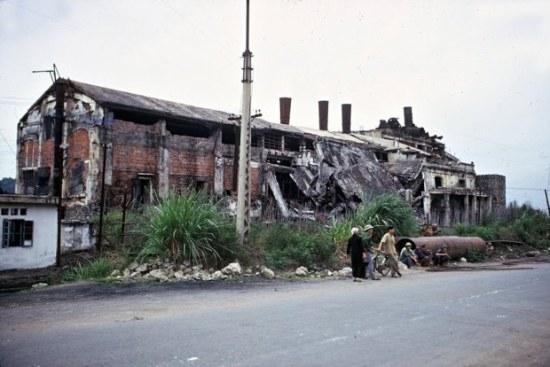 Nhà Máy Điện Yên Phụ, 1995