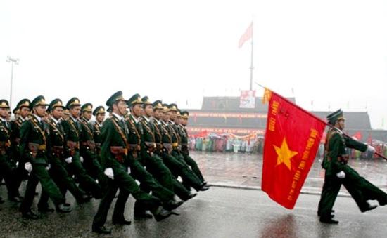 Đại lễ kỷ niệm 1000 năm Thăng Long – Hà Nội diễn ra trong 10 ngày (từ 1-10/10/2010) với 30 hoạt động văn hóa, lễ hội đặc sắc… Tâm điểm của ngày Đại lễ diễn ra trong ngày 10/10/2010 là Lễ mít tinh, diễu binh, diễu hành tại Quảng trường Ba Đình.