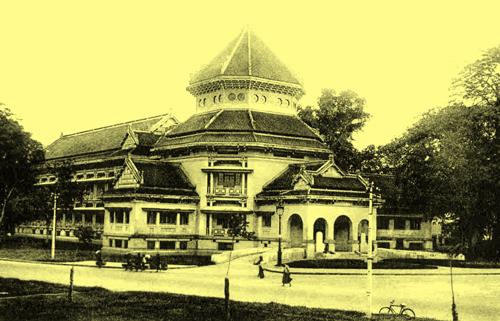Bảo tàng Louis Finot