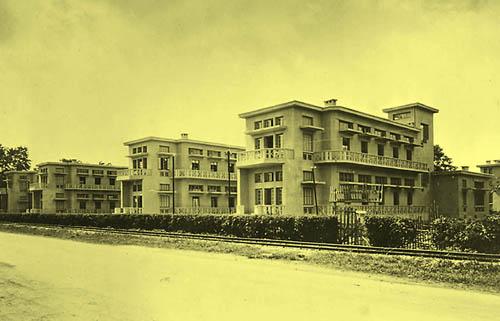 Bệnh viện Bạch Mai (Robin René)