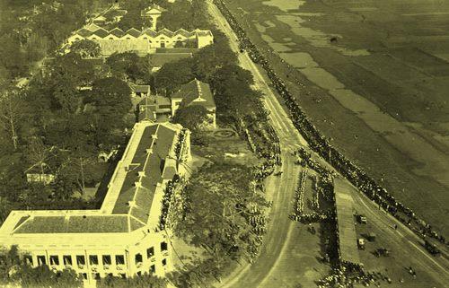 Đường Trần Quang Khải (Q. Guillemoto)