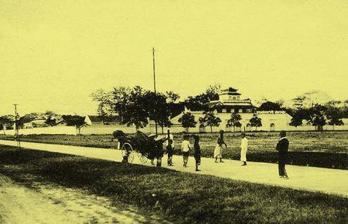 Đoan Môn - Phía Nam Hoàng Thành-15