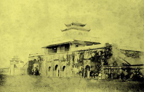 Đoan Môn - Phía Nam Hoàng Thành-17