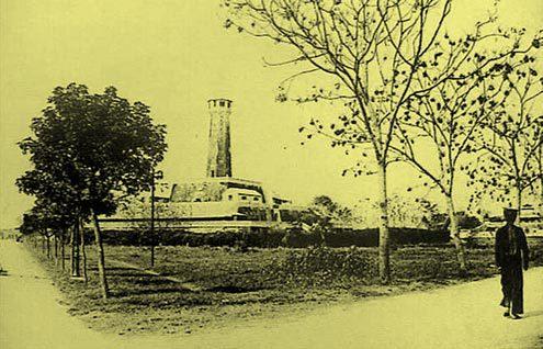 Cột cờ Hà Nội-34