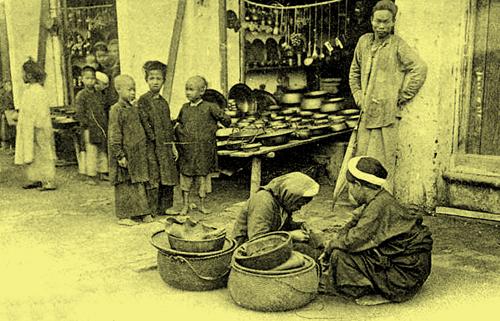 Hàng Đồng