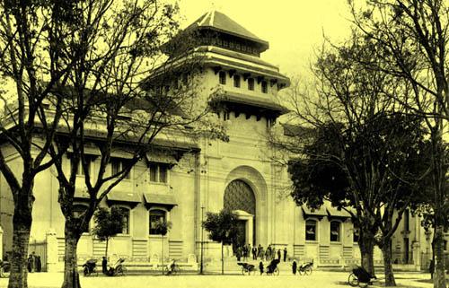 Viện Đại học Đông Dương (Université Indochinoise)