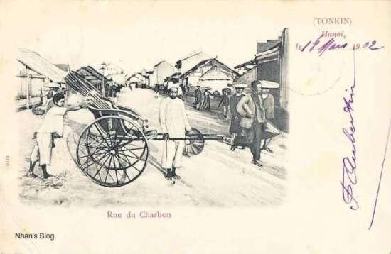 001.Phố Hàng Than trước năm 1902