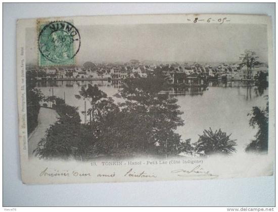 001b.Hồ Hoàn Kiếm