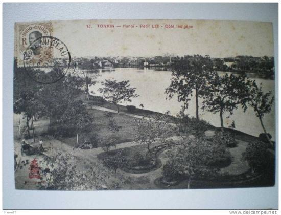001c.Hồ Hoàn Kiếm