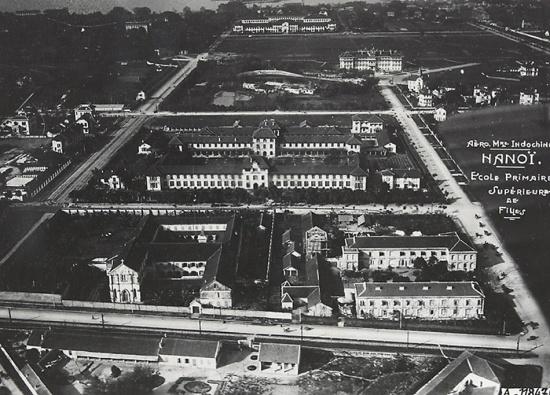 002.Trường trung học dành cho nữ sinh-1931.