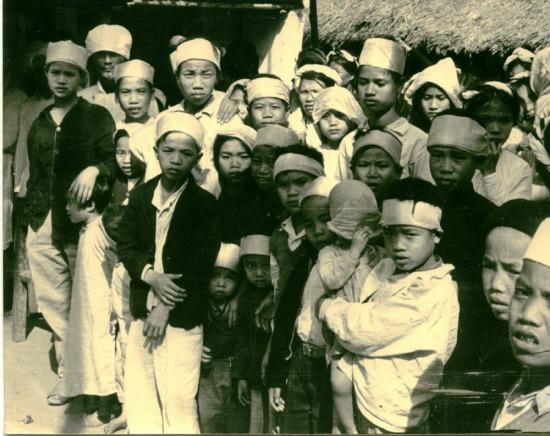 003.Đám tang ở Hà Nội.