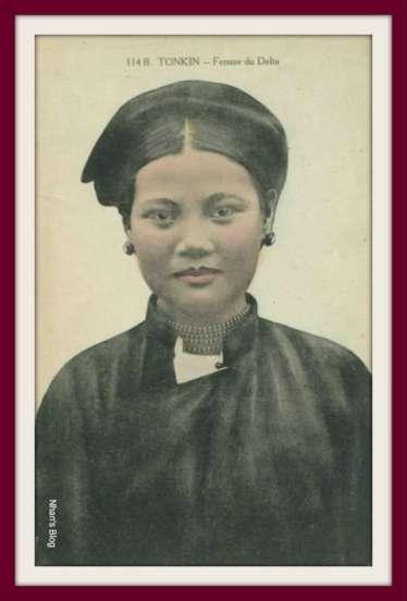 004.Con gái châu thổ