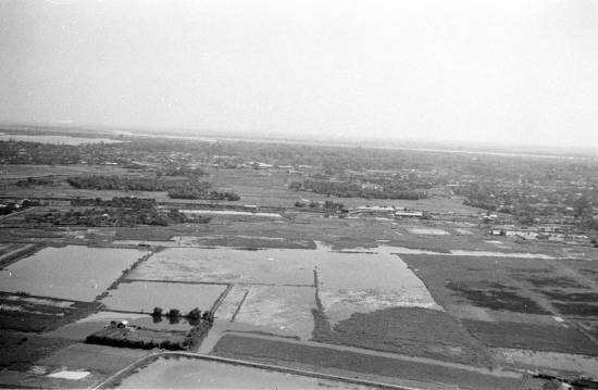 006-1950 Aerial view of HANOI-3_o