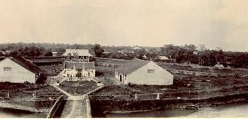 009.Hoàng thành Thăng Long năm 1888