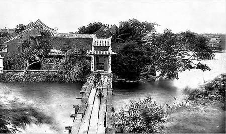 013.Cầu Tê Húc