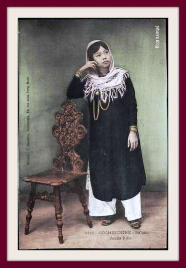 019.Con gái Sài Gòn