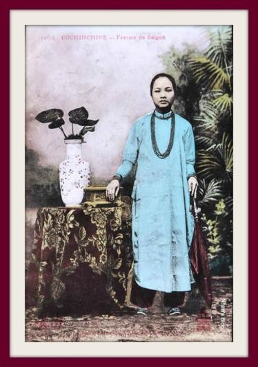 020.Con gái Sài Gòn