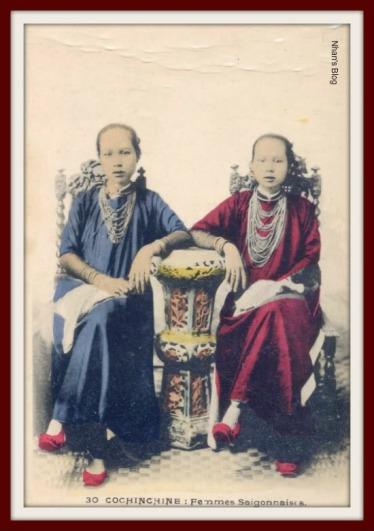 025.Con gái Sài Gòn