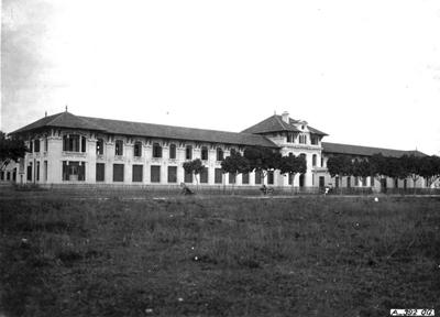 030.Trường Albert Sarraut