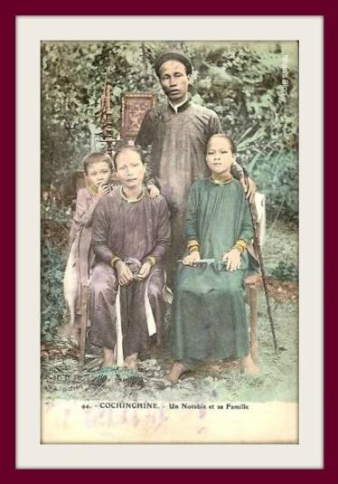 055.Một gia đình Nam Bộ