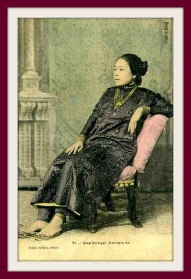 Con gái Sài Gòn 3