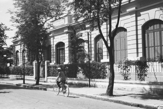 Hanoi 1940 - Trading and Navigation Company of the Extreme Orient