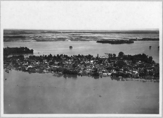 000.Hà Nội lụt năm 1926