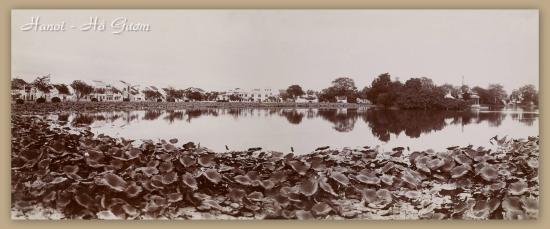 000.Hồ Gươm