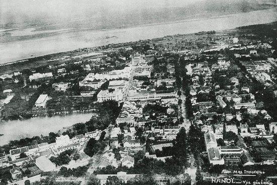 000a.Hanoi Sud vers 1930