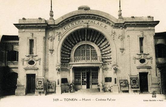 001.Cinema Palace xưa