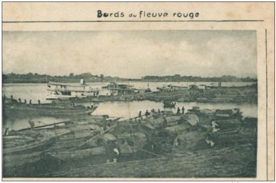 001a.Trên bến sông Hồng