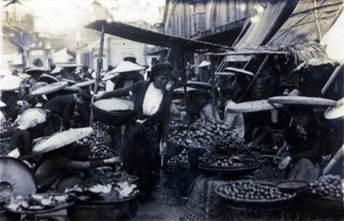 001c,Chợ Đồng Xuân