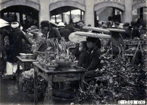 001d,Chợ Đồng Xuân