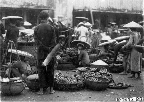 001e,Chợ Đồng Xuân