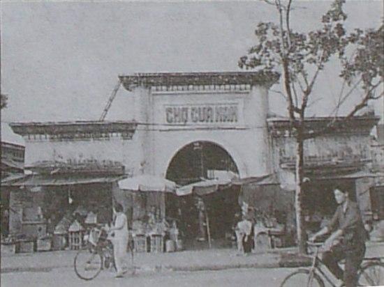 002b.Chợ Cửa Nam