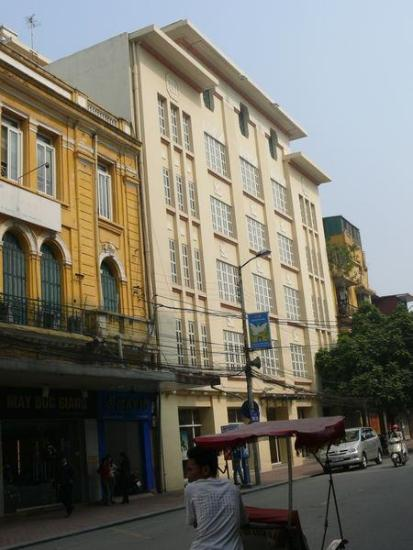 Sau năm 1954, nhà in IDEO chuyển thành nhà in báo Nhân Dân. Đến tháng 9 năm 2003 chuyển thành Trung tâm văn hóa Pháp (L'Espace). Giữa IDEO và NXB Schneider xưa (International Center) chỉ còn một toà nhà của Tổng công ty Dệt may Việt Nam