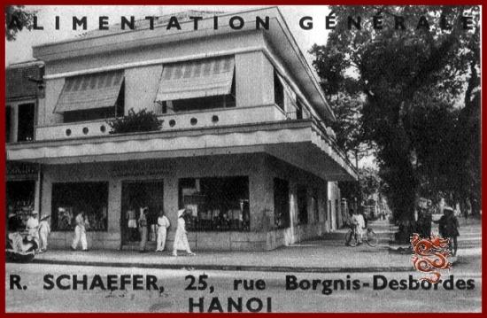 011.34, Rue Borgnis-Desbordes &