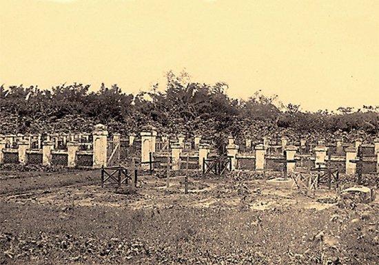 011.Nghĩa trang Pháp ở Hà Nội