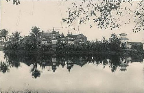 012.Chùa Trấn Quốc-1920s